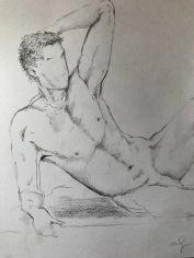 Male Nude C